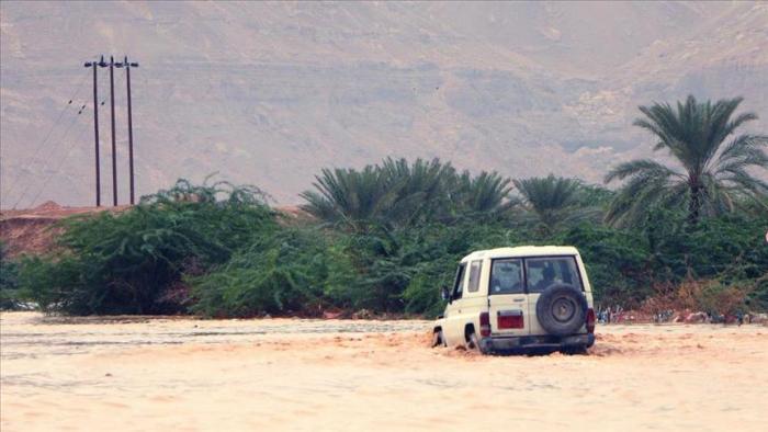 Yémen: Le cyclone Luban fait 11 morts dans l