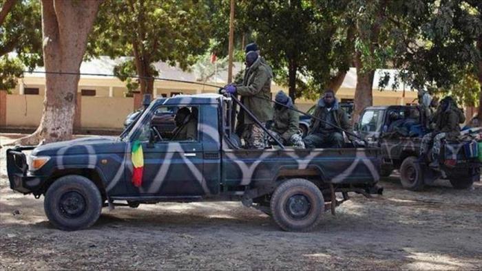 Mali : 3 morts dans deux attaques dans le sud et le centre