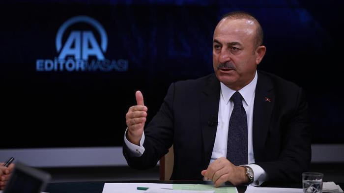 "Cavusoglu: ""Aucune preuve sur le meurtre de Khashoggi n"