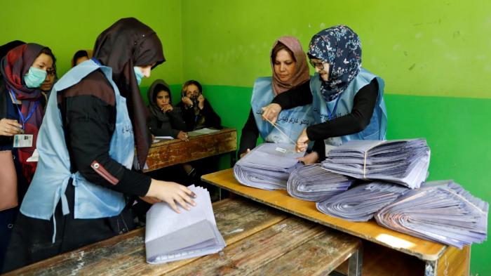Législatives en Afghanistan : reprise du vote