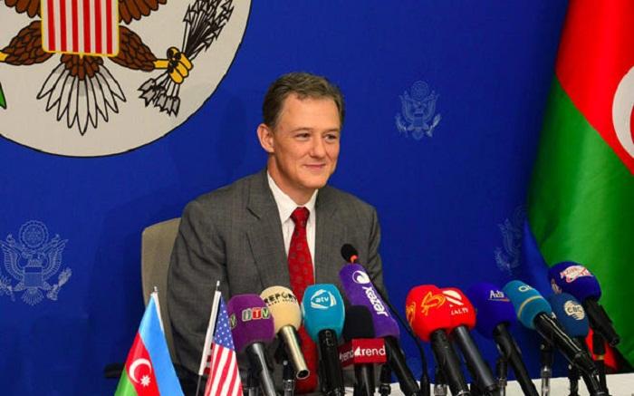 La réunion Aliyev-Pashinian est un signal très positif, hautfonctionnaire américain
