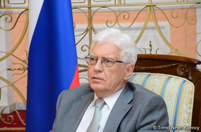 Ambassador: Branches of 3 Russian universities to open in Azerbaijan