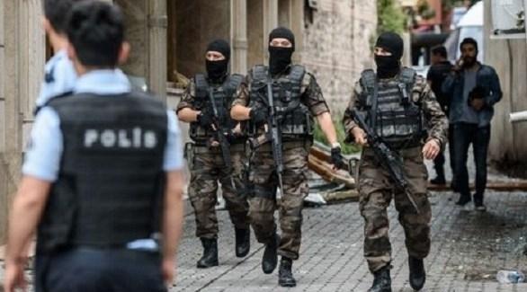"""تركيا: اعتقال 90 شخصاً لصلتهم بـ """"العمال الكردستاني"""""""