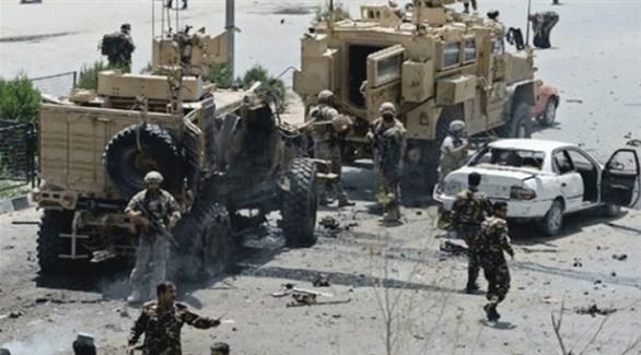 أفغانستان: إصابة 5 جنود تشيكيين في هجوم بقنبلة
