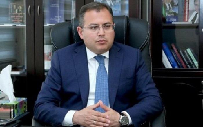 Səbailin yeni başçısı kollektivə təqdim olunub
