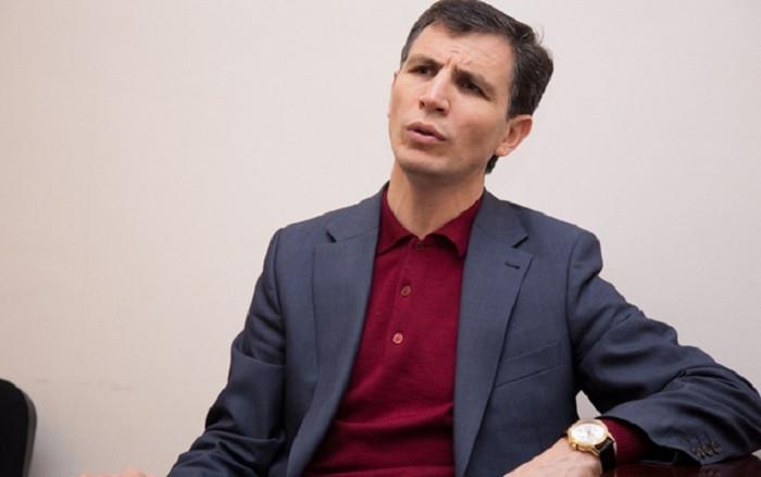 """""""İrəvandakı hadisələr Bakının xeyrinədir"""" - Zahid Oruc"""