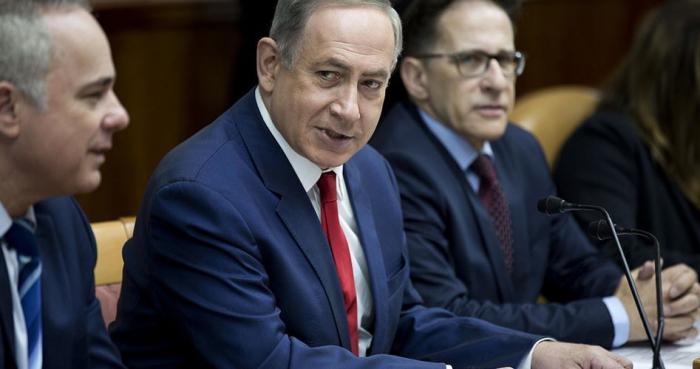 Israël: l