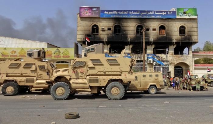 Yémen : le plus grand hôpital de Hodeida aux mains des forces loyalistes