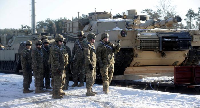 """أسباب مواجهة الجيش الأمريكي """"مشاكل خطيرة"""""""