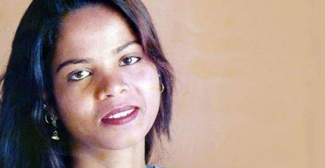 Pakistan : la chrétienne Asia Bibi a été libérée