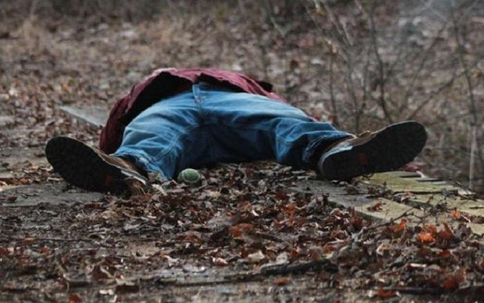 Ova gedən kişi dağdan yıxılaraq öldü