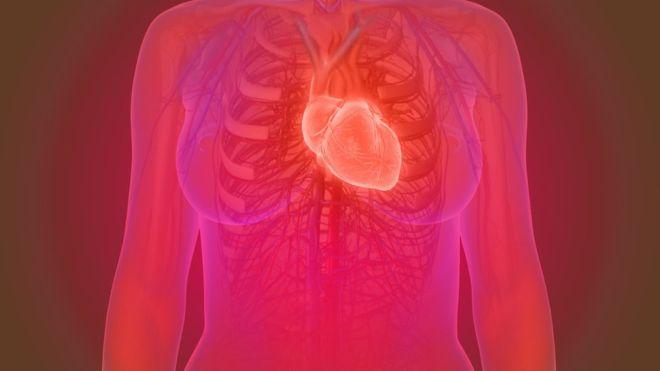 التدخين ومرض السكري يهددان قلب المرأة أكثر من الرجل