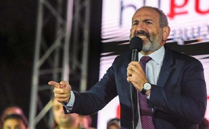 """""""Qarabağa görə narahatsansa..."""" – Paşinyandan Serjə siyasi ölüm hökmü"""