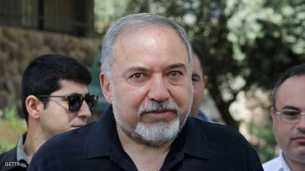 هل يطيح التصعيد الأخير في غزة وزير الدفاع الإسرائيلي؟