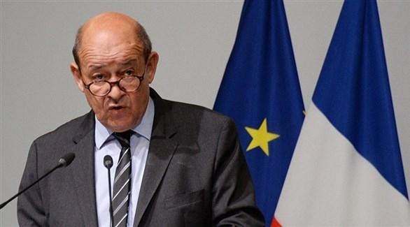 فرنسا تدعو لترجمة التزامات باليرمو تجاه ليبيا