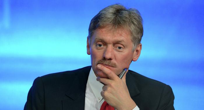"""Le Kremlin ne voit """"aucune perspective de normalisation"""" dans ses relations avec Washington"""