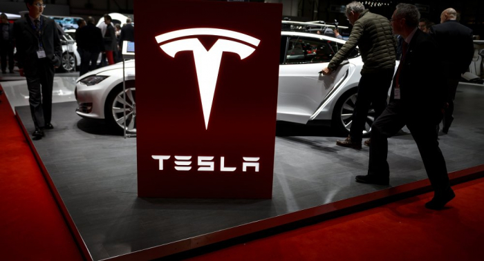 Tesla Appoints Board Member Robyn Denholm to Replace Elon Musk