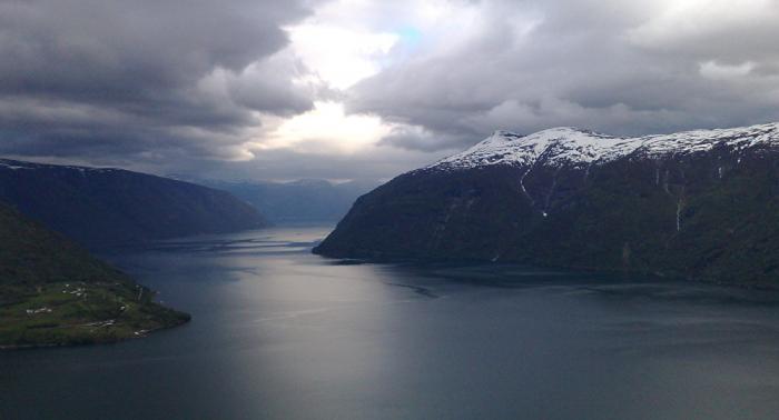 Collision entre un pétrolier et une frégate revenant des exercices de l'Otan en Norvège