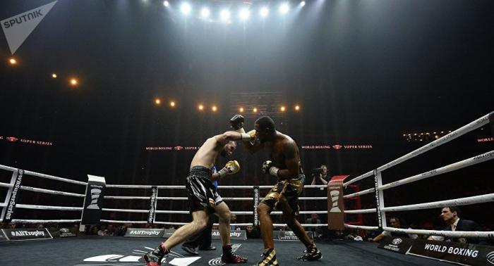 Un boxeur italien mis K.-O. succombe à ses blessures