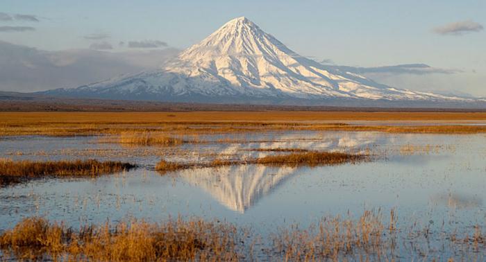 Un séisme de magnitude 6,5 enregistré près de la péninsule russe de Kamtchatka