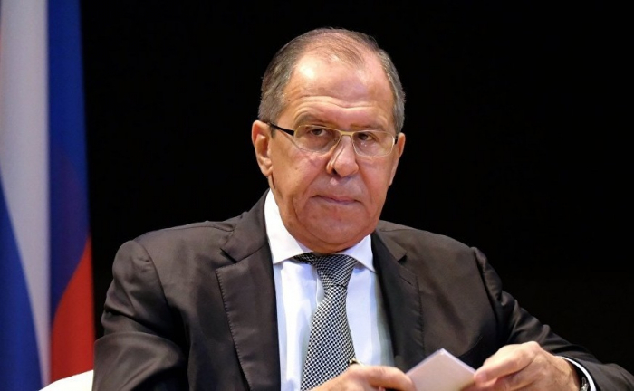 Moskvadan ABŞ-a çağırış: