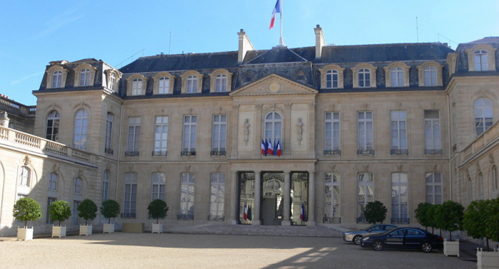 France to return 26 artifacts seized by colonists to Benin - Elysee Palace