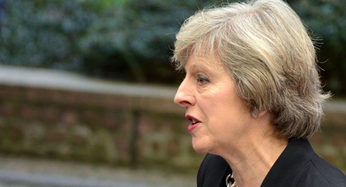 UK Prime Minister May secures cabinet support for Brexit Deal