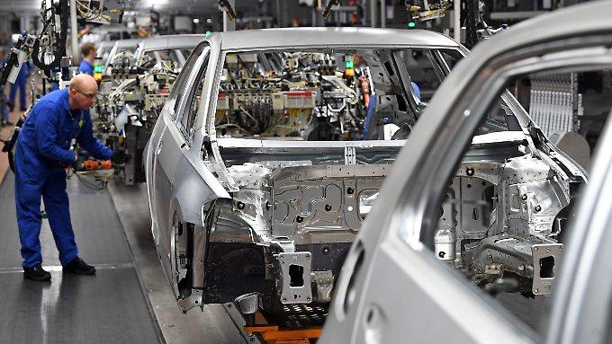 Emden und Hannover werden E-Autos bauen