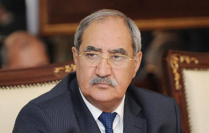 """""""Qüdrət Şükürovun hamamı hərraca qoyulsun!"""" - Fəzail Ağamalı"""
