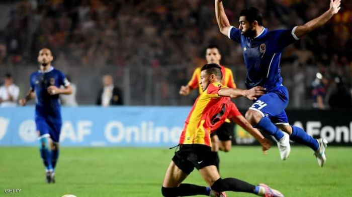 مباراة القمة.. هل تتكرر العقدة التاريخية للأندية التونسية؟