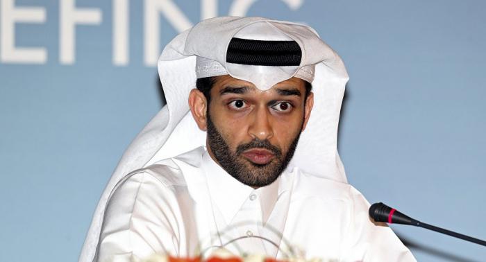 قطر تخطط لاستضافة بعض منتخبات مونديال 2022 في إيران