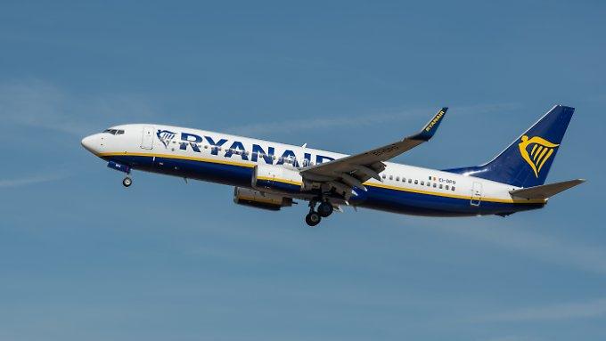 Ryanair akzeptiert deutsches Arbeitsrecht