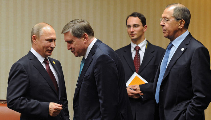 Rəsmi Moskva: Xaçaturovun yerinə 3 namizəd var