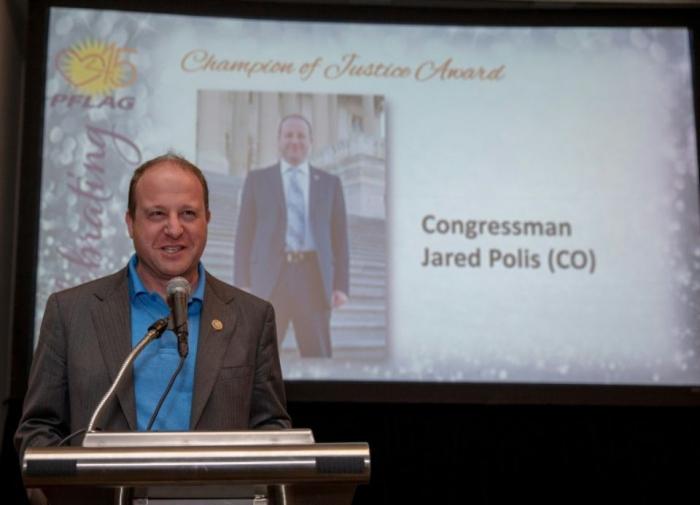 Le Colorado élit un gouverneur ouvertement gay, une première aux Etats-Unis, selon des médias