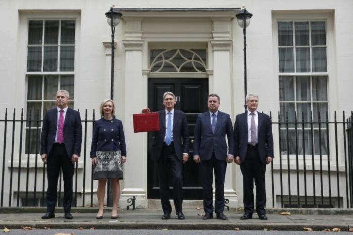 GB : un secrétaire d