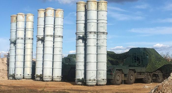 منظومة دفاع جوي روسية تتفوق على مفخرة الجيش الأمريكي