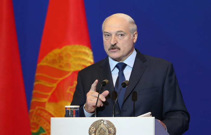 Belarus does not need Russian military base, can defend nation alone, president says