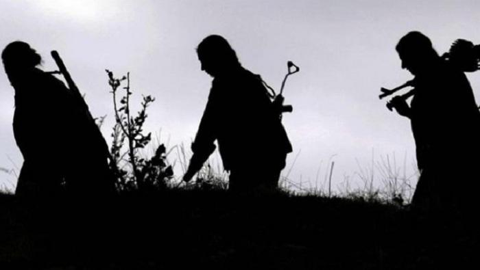 Başına 4 milyon pul qoyulan terrorçu öldürüldü - FOTOLAR