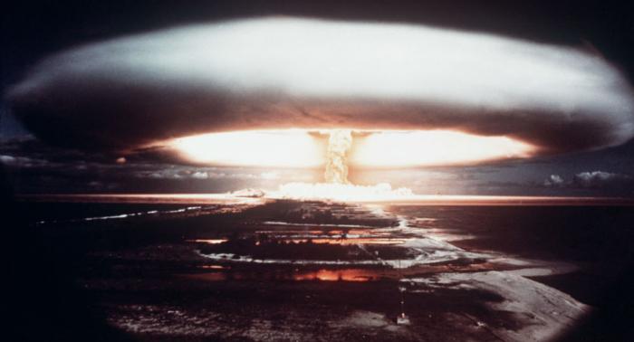 كيف تبدو الحرب النووية بين روسيا والولايات المتحدة