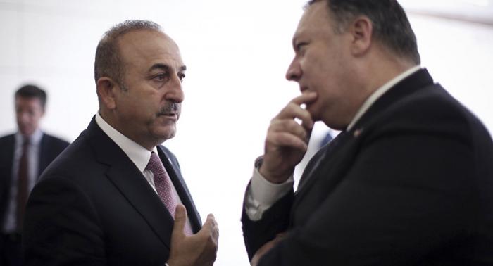 تركيا تطلب إعفاءات دائمة من العقوبات الأمريكية ضد إيران