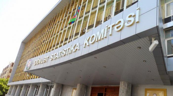 Statistika Komitəsinin kollegiyasının tərkibi dəyişdi