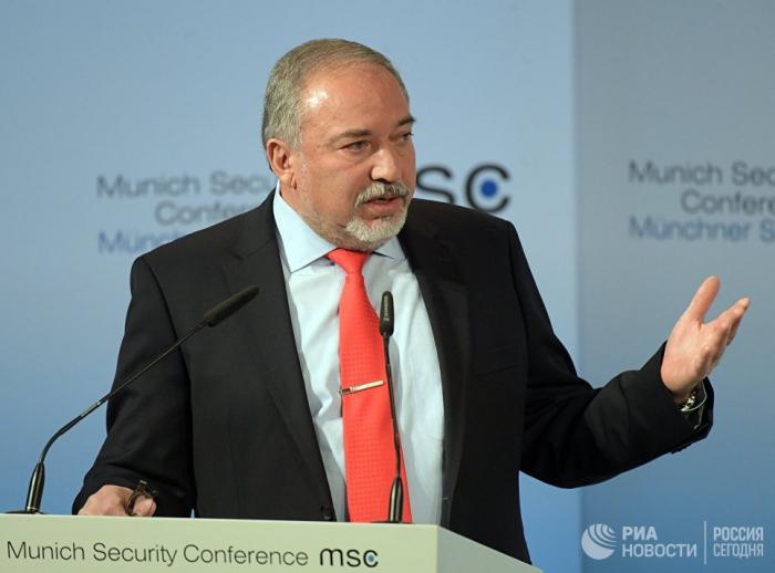 La démission du ministre de la Défense israélien est «une victoire» (Hamas)