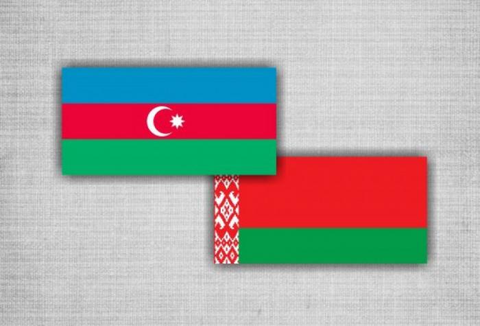 Des documents azerbaïdjano-biélorusses ont été signés