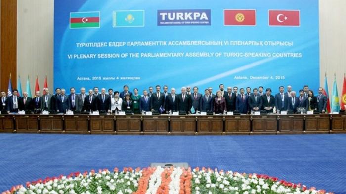 La 8e séance plénière de la TURKPA se tiendra à Izmir