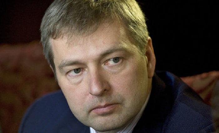 Rusiyalı milyarder Monakoda saxlanılıb