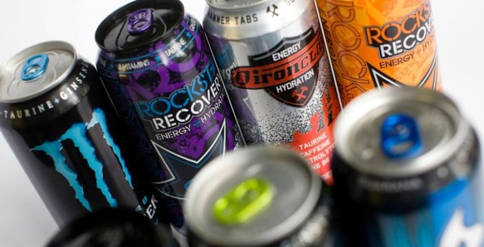 Energetik içkilər, elektron siqaretlər vergiyə cəlb edilir