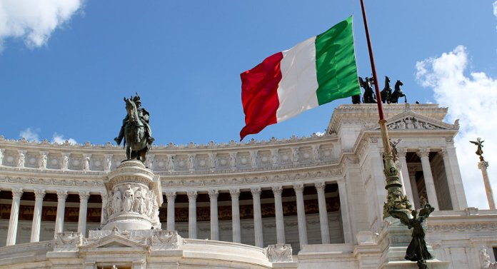 Italy to reward three-child families with state land