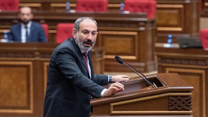 Armenien: Parlament heute Donnerstag aufgelöst