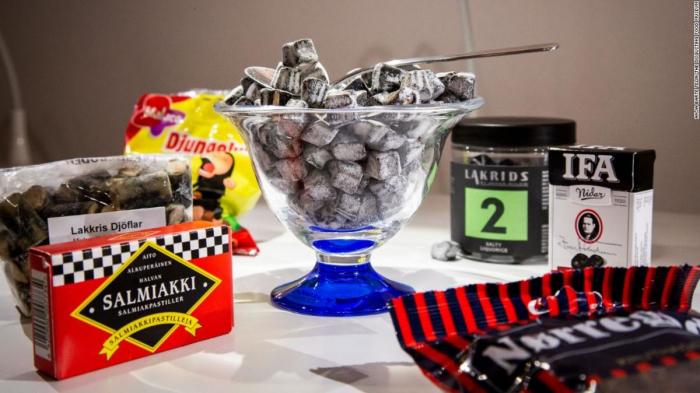 Disgusting Food Museum opens in Sweden