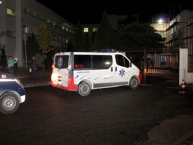 Albania summons Greek ambassador over deadly shooting